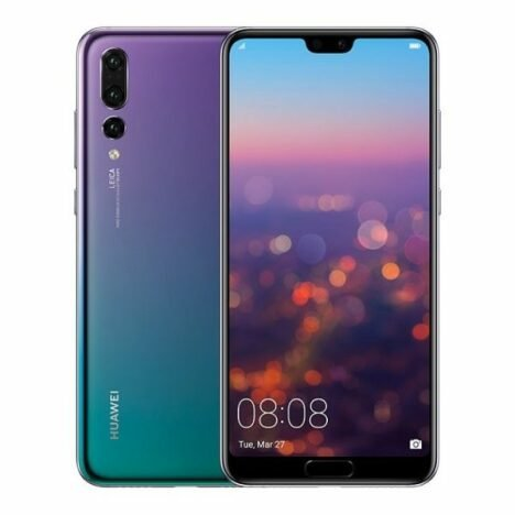 Huawei P20 Dual Sim 64GB 4G Twilight